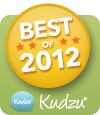 Kudzu Best of Atlanta 2012